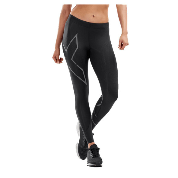 2XU Women's MCS Run Compression Tights