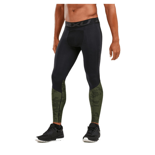 2XU Men's G2 Accelerate Compression Tight with Storage