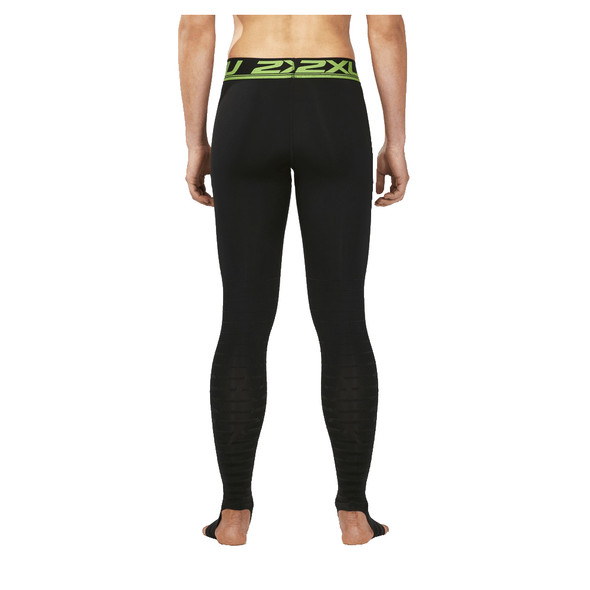 2XU Women's Power Recovery Compression Tights - Back