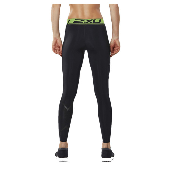 2XU Women's Refresh Recovery Compression Tights - Back