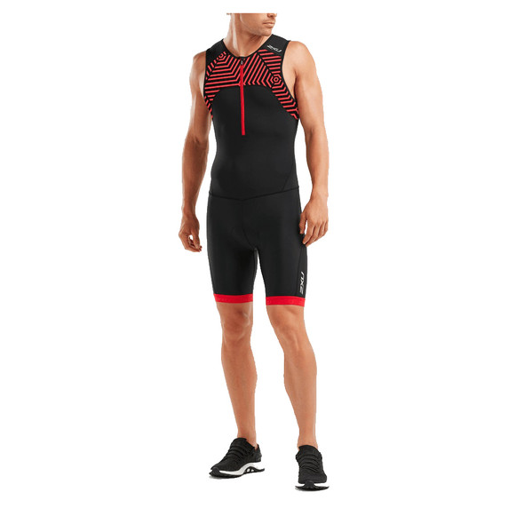 2XU Men's Active Trisuit