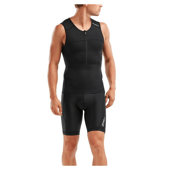 2XU Men's Active Tri Singlet - 2021
