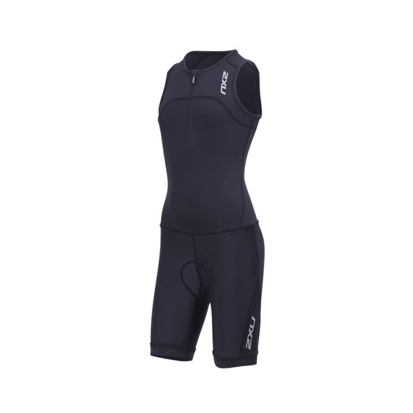 2XU Youth Active Trisuit - Black