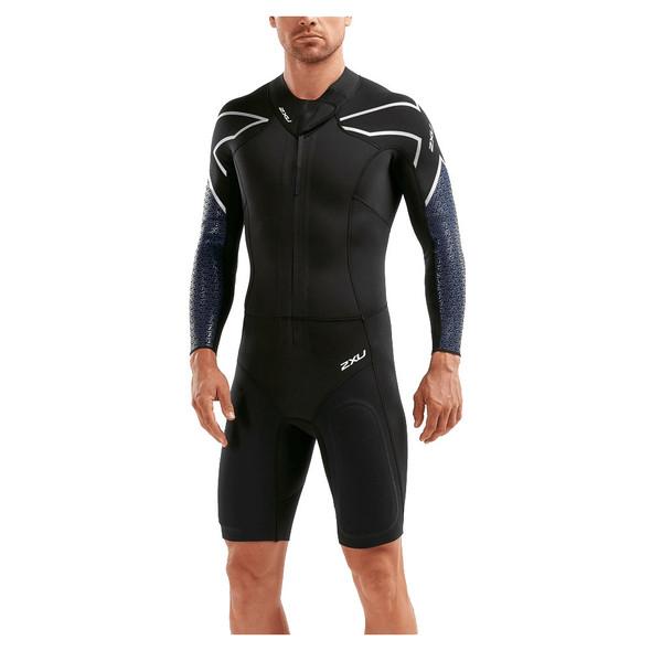 2XU Men's SwimRun SR1 Wetsuit