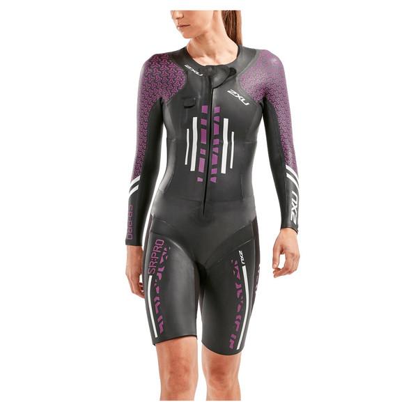 2XU Women's SwimRun Pro Wetsuit