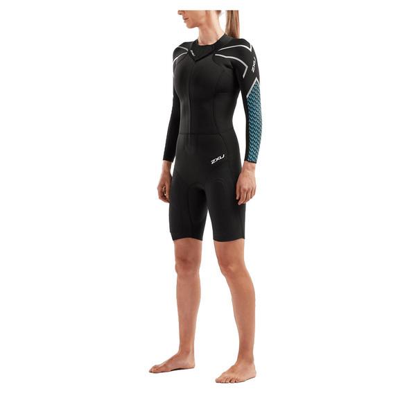2XU Women's SwimRun SR1 Wetsuit