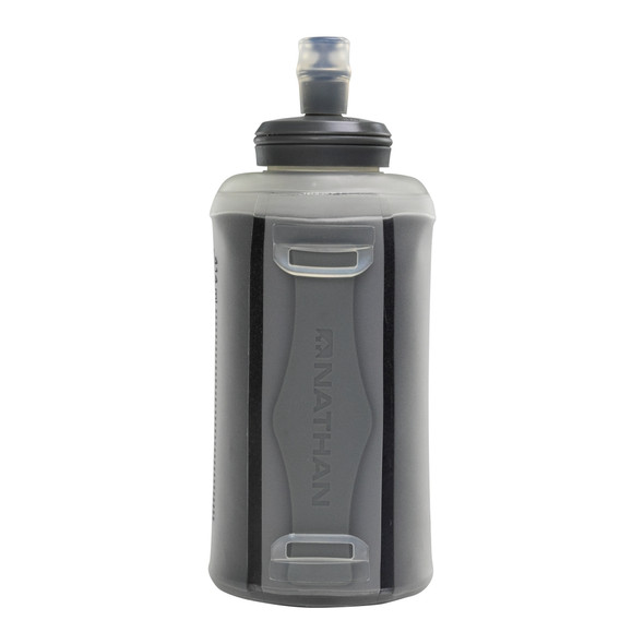 Nathan 18 oz Insulated Soft Flask with Bite Top