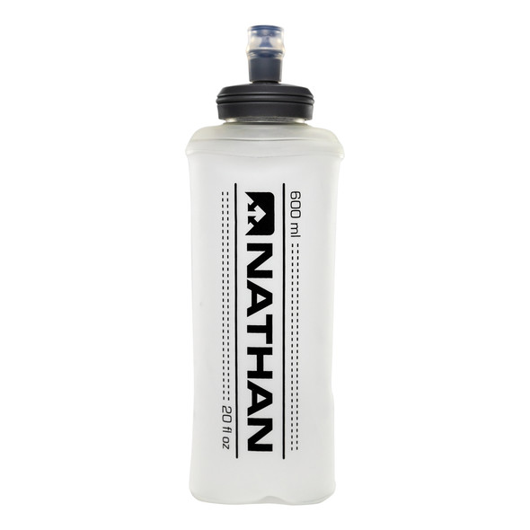 Nathan 20 oz. Soft Flask with Bite Top