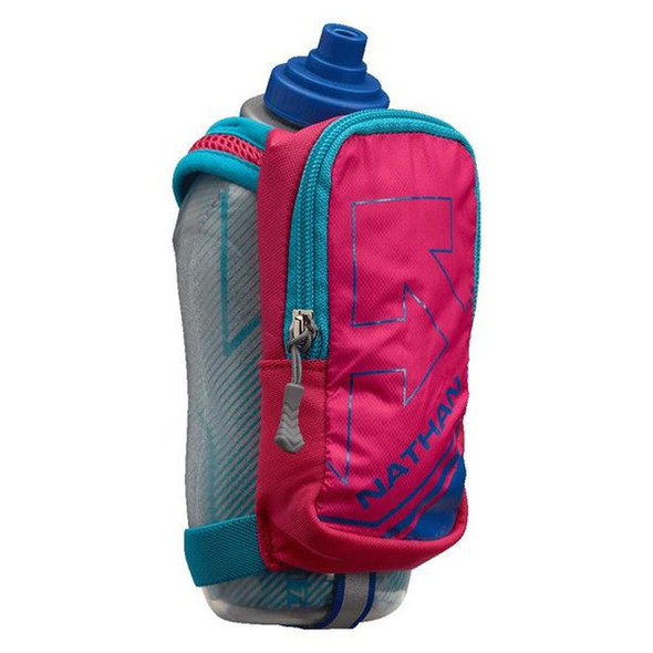Nathan 18 oz. SpeedDraw Plus Insulated Handheld