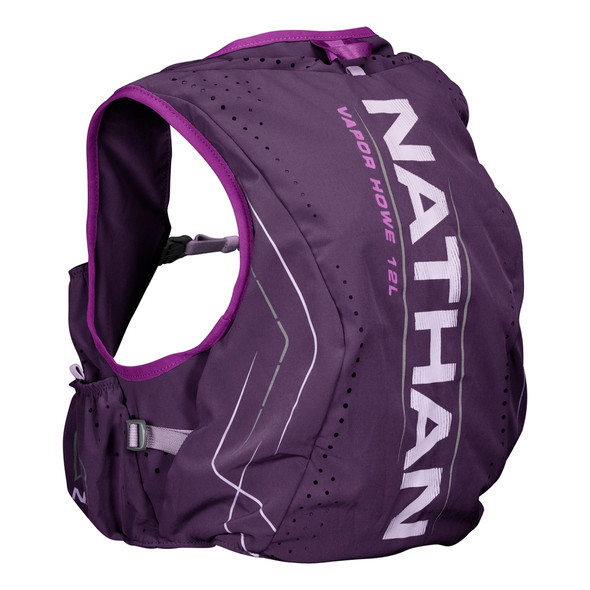 Nathan VaporHowe 2 12L Insulated Hydration Vest - Back