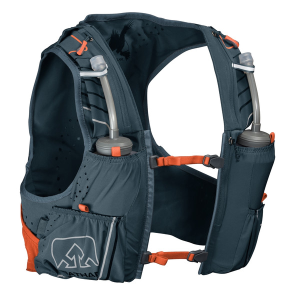 Nathan VaporKrar 2 4L Insulated Hydration Vest