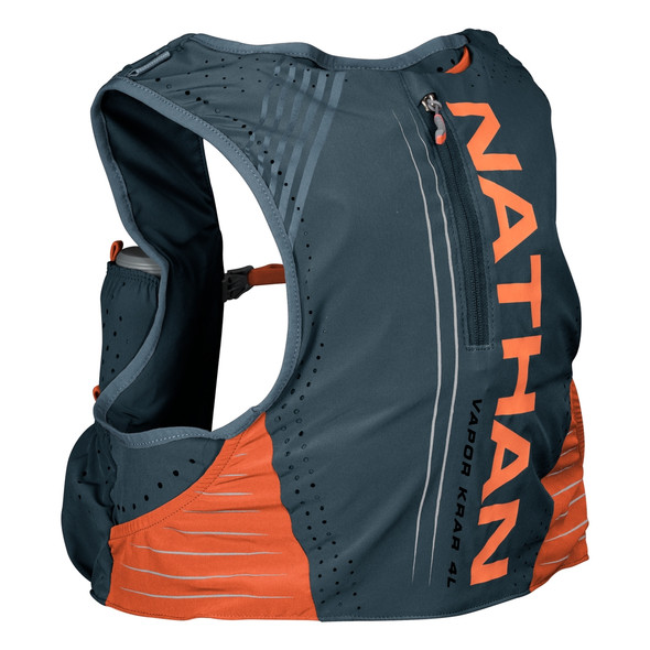 Nathan VaporKrar 2 4L Insulated Hydration Vest - Back