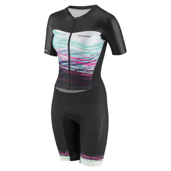 Louis Garneau Women's Tri Course LGneer Tri Suit
