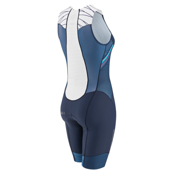 Louis Garneau Women's Pro Carbon Tri Suit - Back