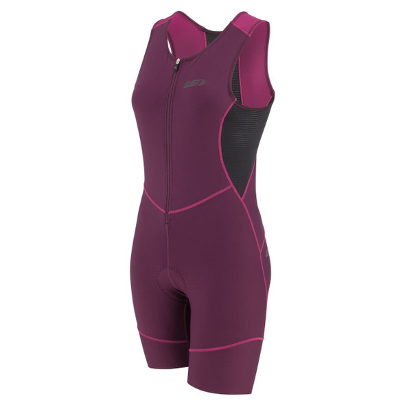 Louis Garneau Women's Comp Tri Suit
