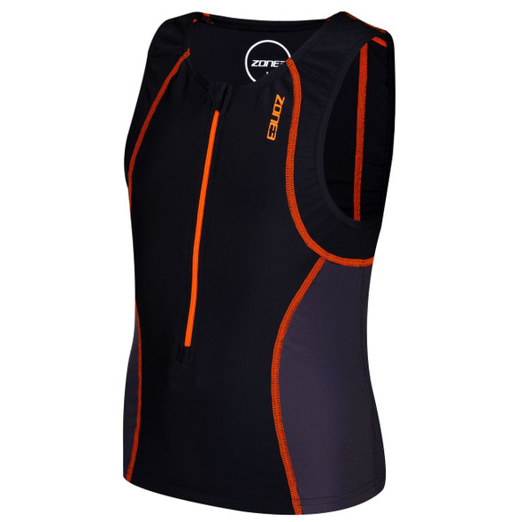 Zone3 Kid's Tri Top