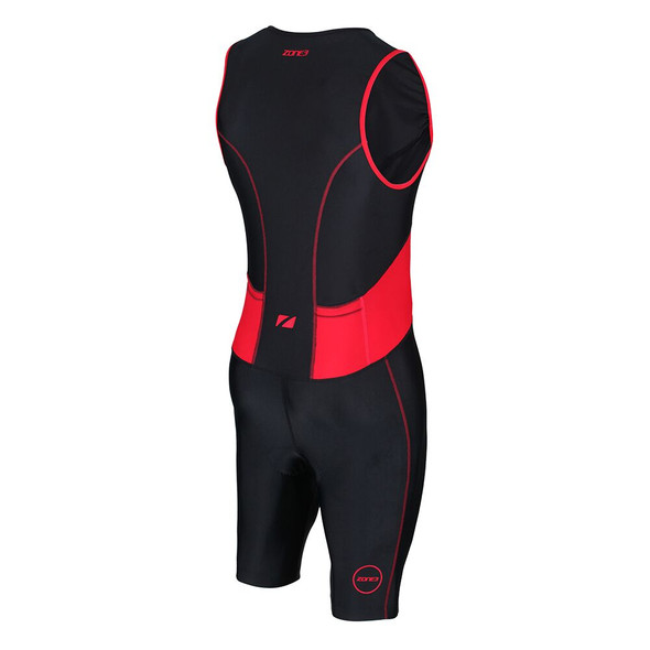 Zone3 Men's Activate Tri Suit - Back