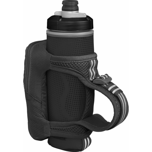Camelbak Quick Grip Handheld Hydration 17 oz. - Back