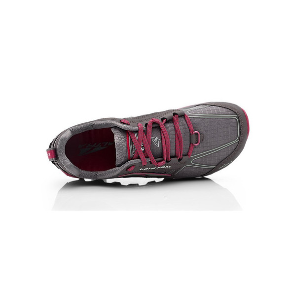 Altra Women's Lone Peak 4 Trail Shoe - Top