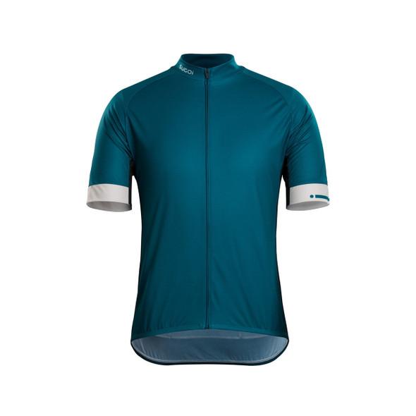 Sugoi Men's Evolution Zap Bike Jersey