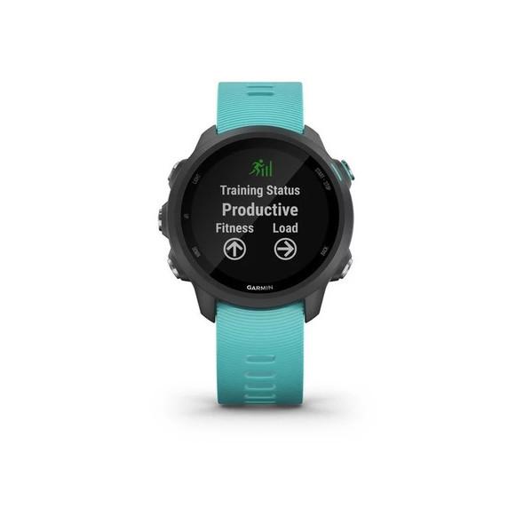 Garmin Forerunner 245 Music GPS Running Smartwatch - Front