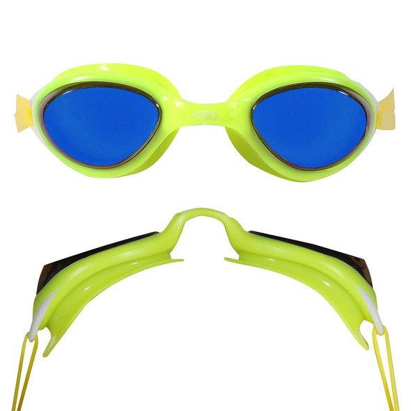 Blue Seventy Flow Goggles with Mirrored Lens