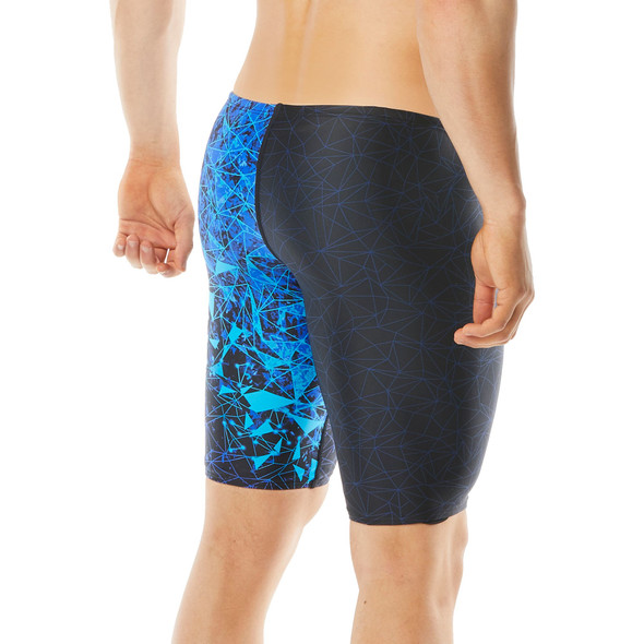 TYR Men's Orion Jammer - Back