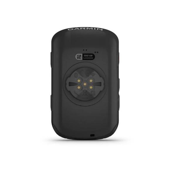 Garmin Edge 530 GPS Cycling Computer - Back
