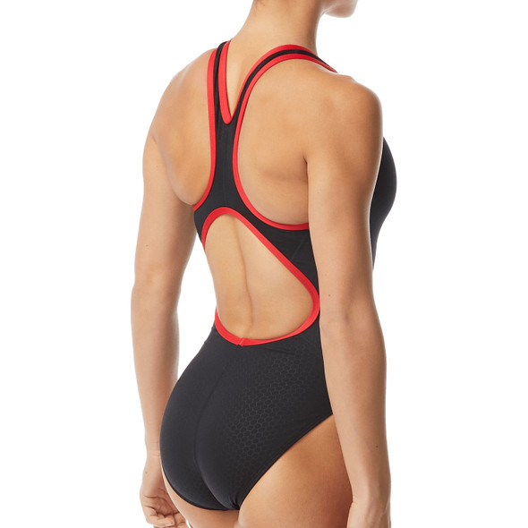 TYR Women's Hexa Maxfit Swimsuit - Back