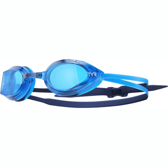 TYR Edge X Racing Goggle