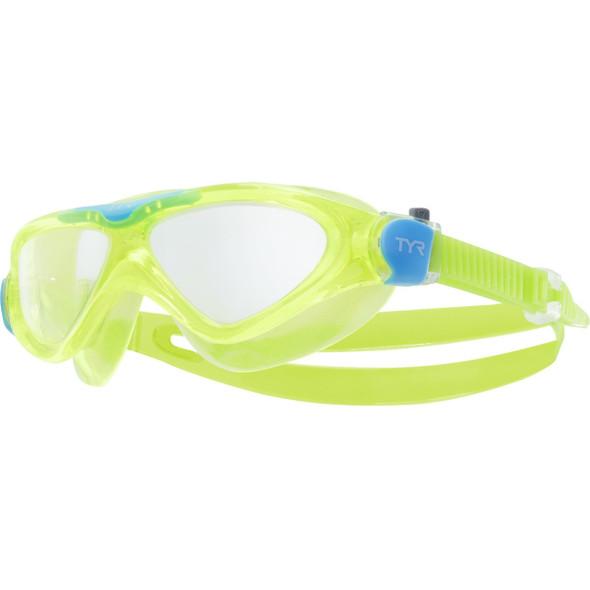 TYR Youth Rogue Swim Mask