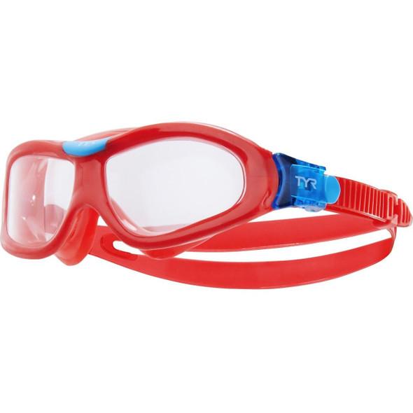 TYR Kid's Orion Swim Mask