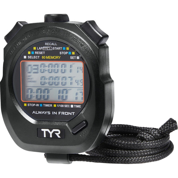 TYR Z200 Stopwatch