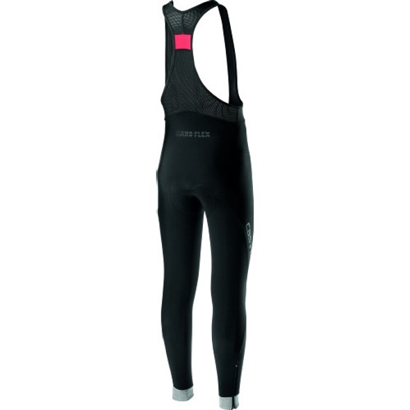 Castelli Men's Tutto Nano Bibtight - Back