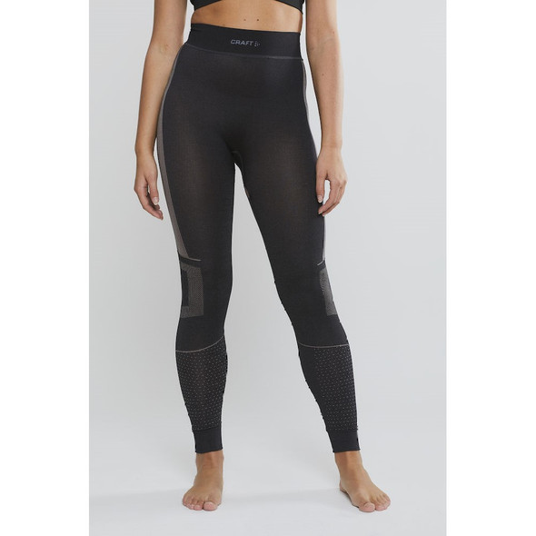 Craft Women's Active Intensity Baselayer Pants - On