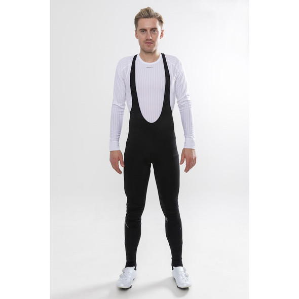 Craft Men's Ideal Thermal Bib Tights - On