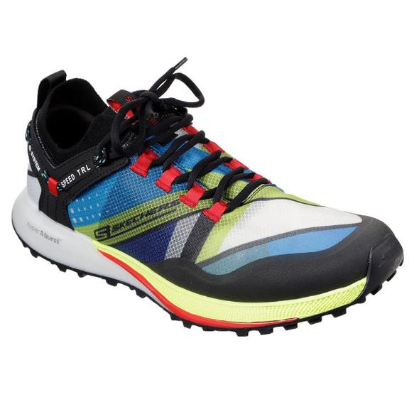 Skechers Men's GoRun Speed Trail Hyper Shoe