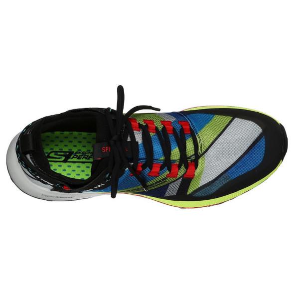 Skechers Men's GoRun Speed Trail Hyper Shoe - Top
