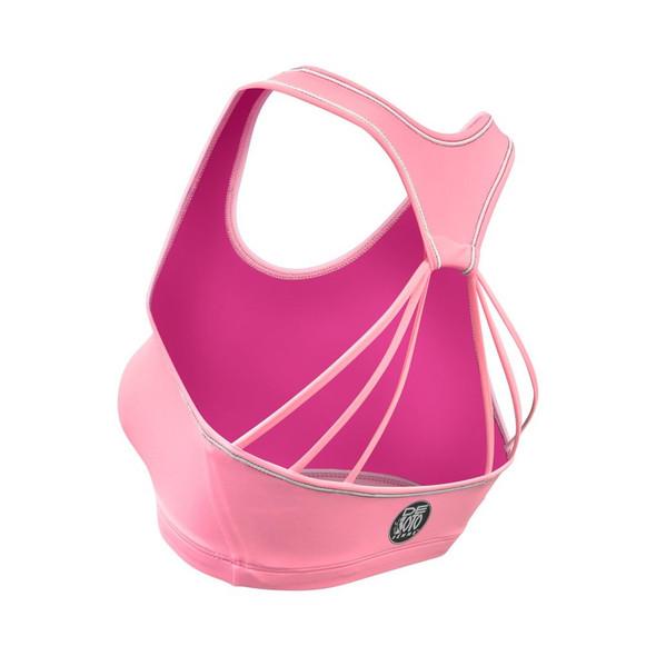 DeSoto Women's Femme Carrera Micro Bra - Back
