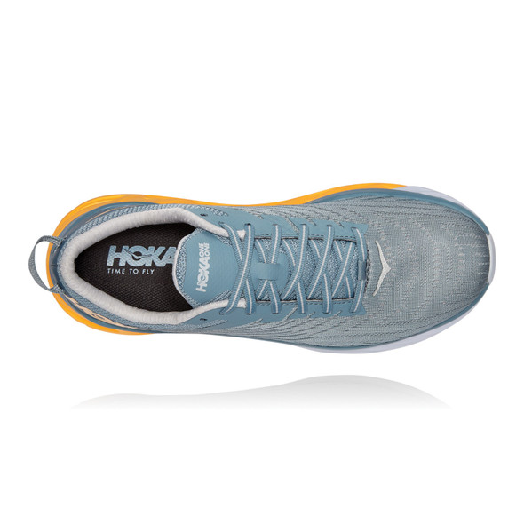 Hoka One One Men's Arahi 4 Stability Shoe - Top