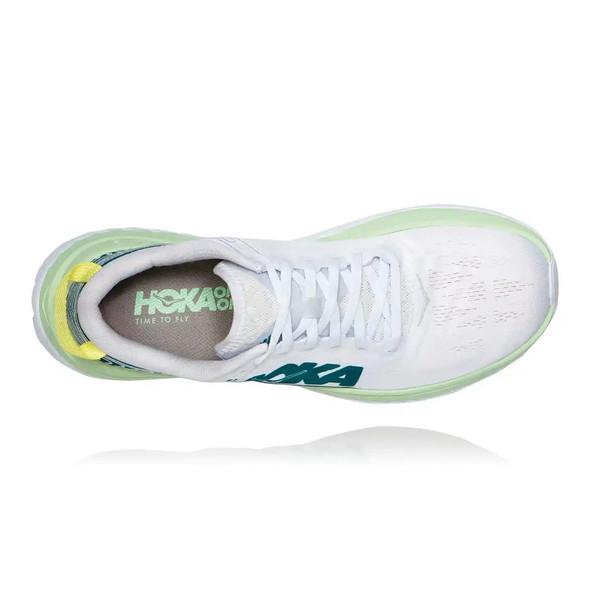 Hoka One One Men's Carbon X Shoe - Top