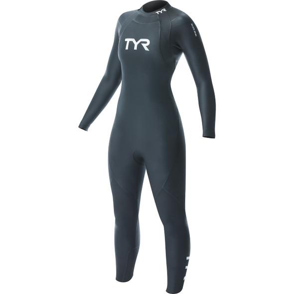 TYR Women's Hurricane Cat-1 Wetsuit