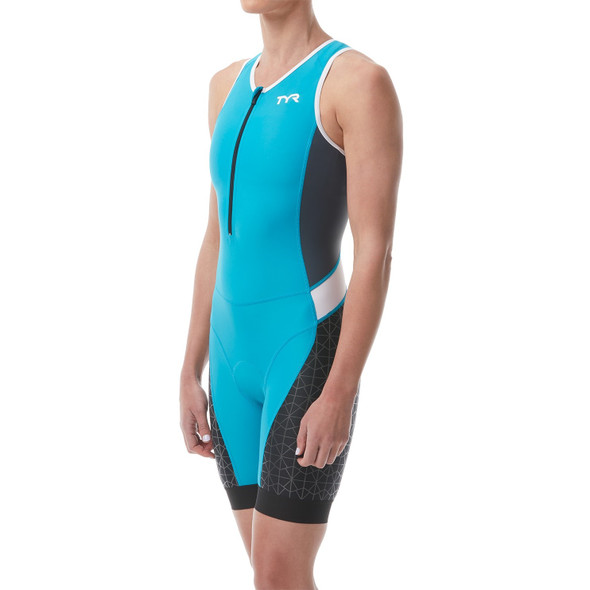 TYR Women's Competitor Tri Suit