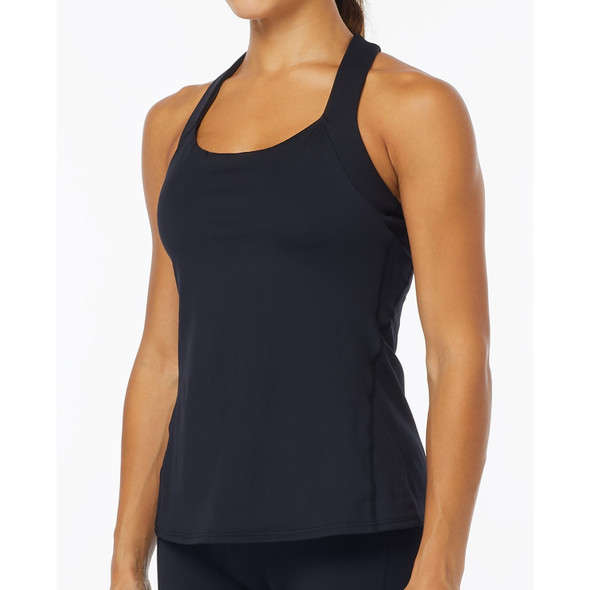 TYR Women's Solid Lola Swim Tank