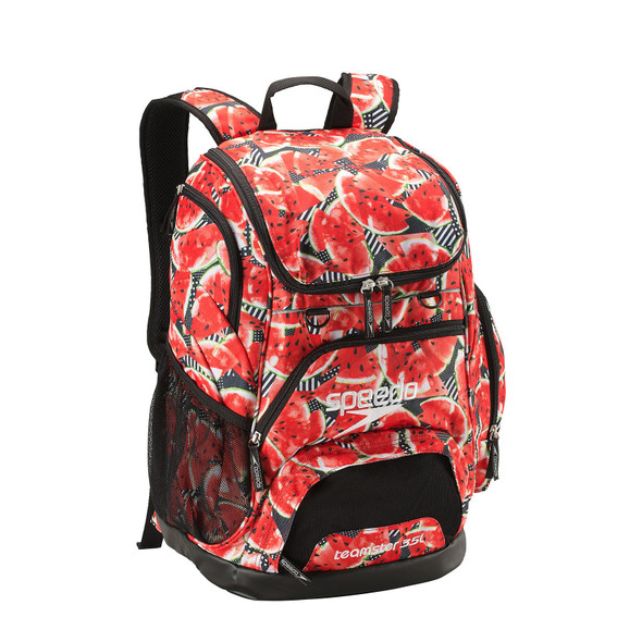 Speedo Watermelon Print Teamster Backpack (35L)