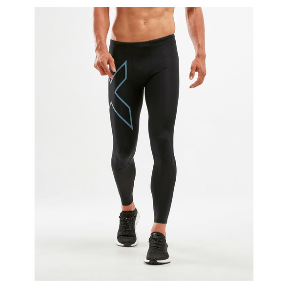 2XU Men's Run Dash Compression Tights