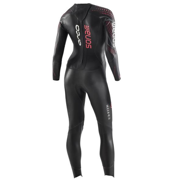 Orca Women's Sonar Wetsuit - Back