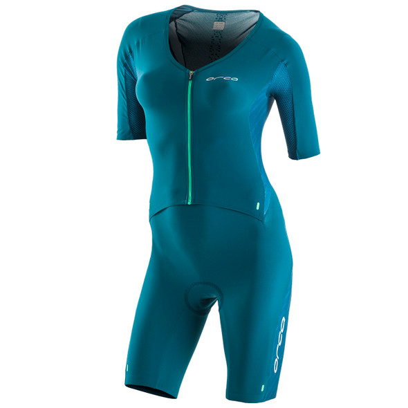 Orca Women's 226 Kompress Aero Tri Race Suit