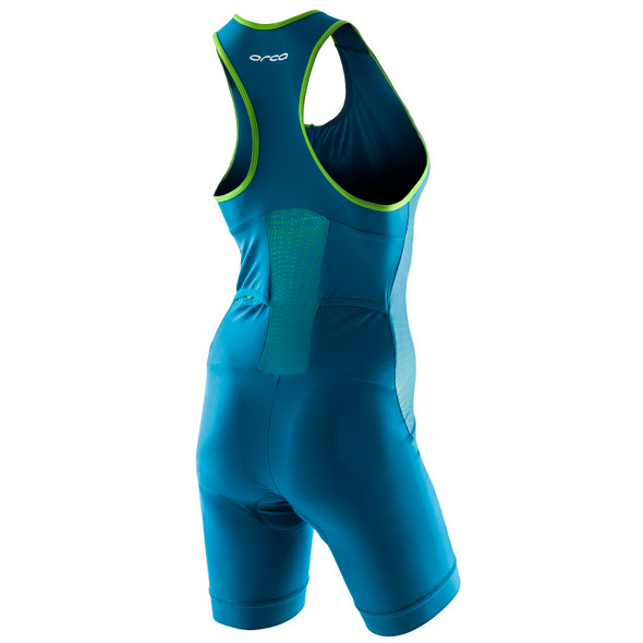 Orca Women's Core Tri Race Suit - Back