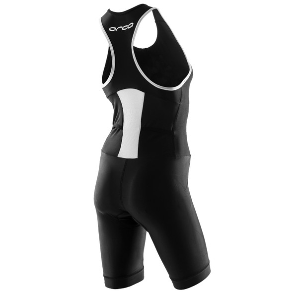 Orca Women's Core Basic Tri Race Suit - Back